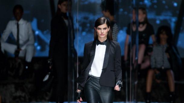 Daniel Teixeira / Estadão - Na crise, moda investe no modelo 'veja agora, compre agora'