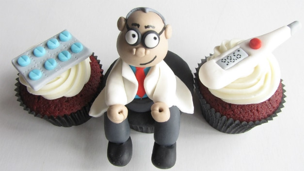 Clever Cupcakes/ Creative Commons