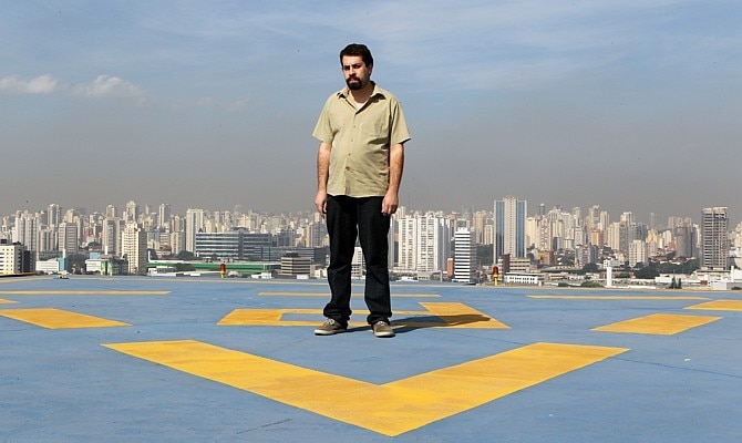 Sérgio Castro/ Estadão