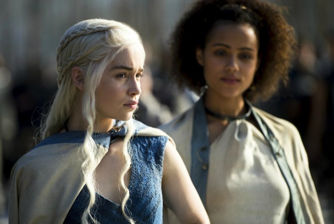 Emmy vai premiar as melhores séries na noite desta segunda-feira