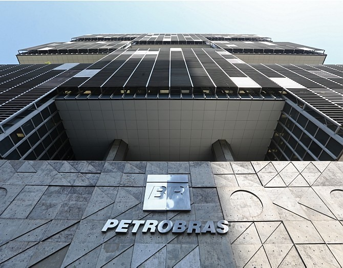 Bradesco alcança o valor da Petrobrás