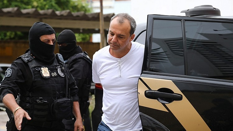 Geraldo Bubniak/Agência O Globo
