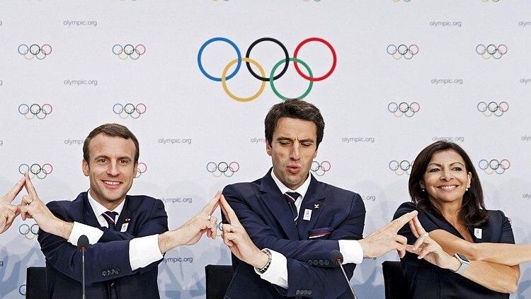 Paris e Los Angeles sediarão Jogos de 2024 e 2028