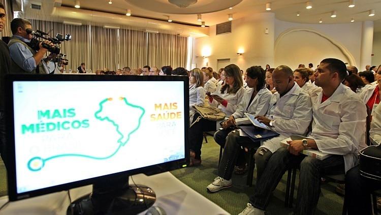 88 cubanos entraram na Justiça para ficar no Brasil. Crédito: Sergio Castro/Estadão
