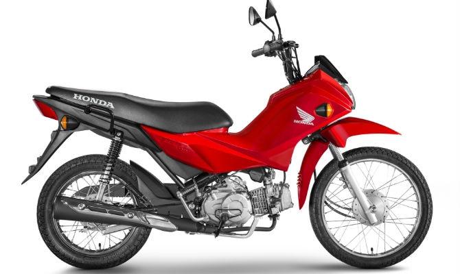Pop 100 Equipada - Motos no Mercado Livre Brasil