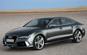 Audi RS7 já tem preço no Brasil