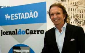 Fittipaldi retorna às corridas aos 67 anos - Divulgação