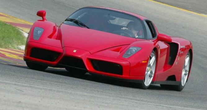 Conheça a história da fabricante italiana Ferrari - Divulgação
