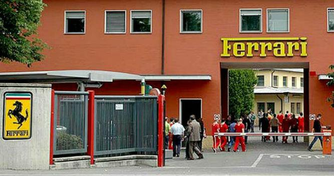 Herdeiro da Ferrari diz que não venderá marca - Divulgação