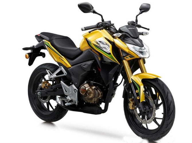 Honda Revela Cb190 Na China Motos Jornal Do Carro