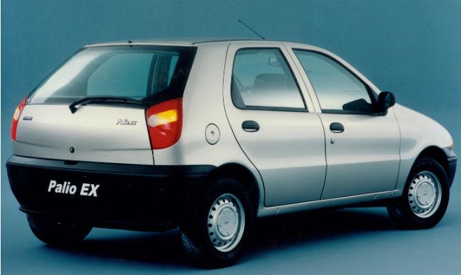 Automóvel FIAT Pálio 1997