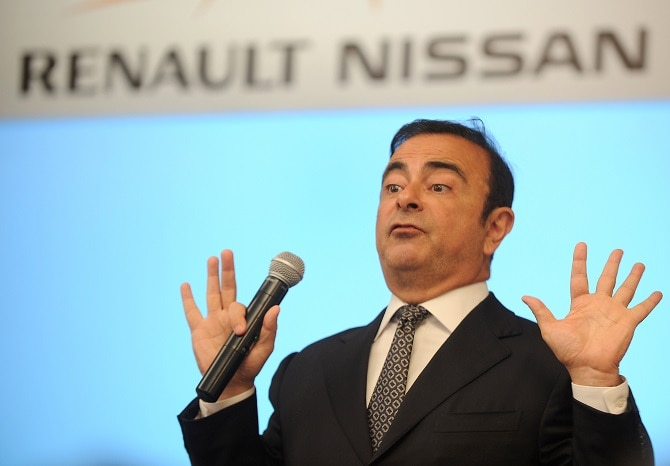 CEO da montadora francesa pode ser o primeiro indiciado pela justiça do país no dieselgate