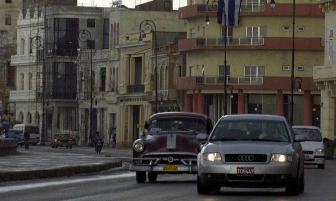 Cuba Tem 50 Carros Vendidos Em Seis Meses Mercado
