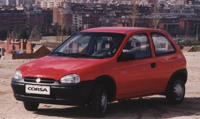 Compacto tinha motor 1.0 de 50 cv
