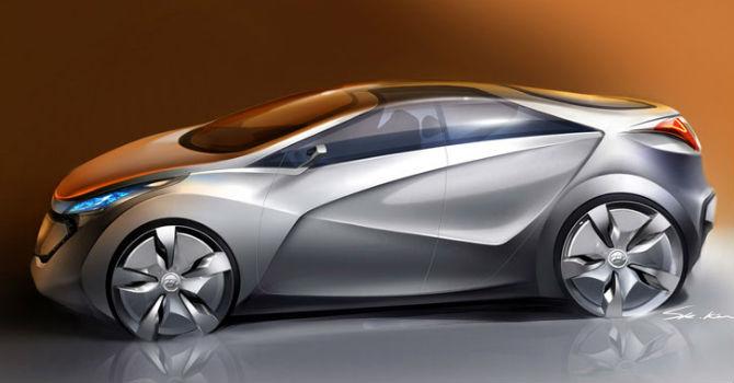 Hyundai i30 híbrido pode estar perto de ser apresentado