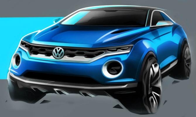 Conceito dá indícios do design dos próximos utilitários VW - VW/Divulgação