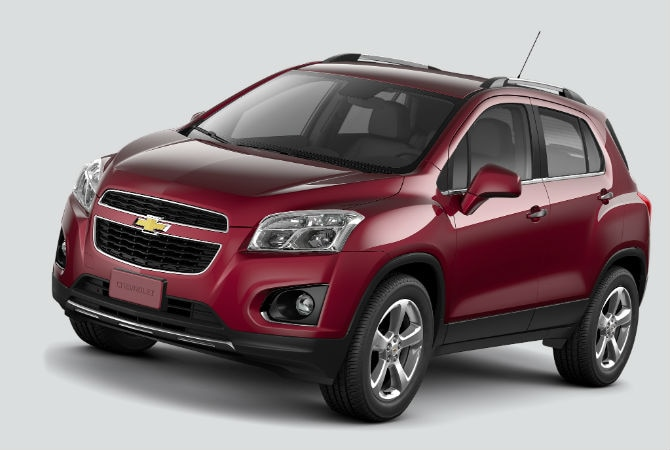Reviews Chevy Equinox