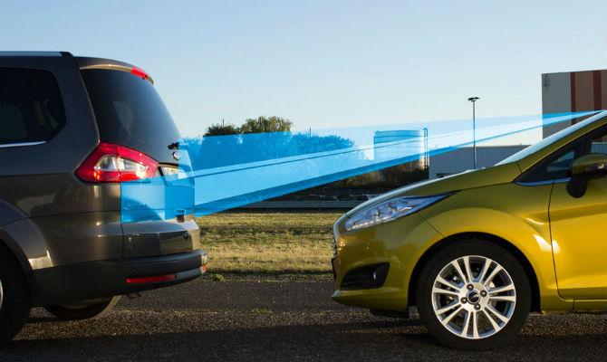 Protótipos do Mondeo e da van Tourneo Connect foram testados