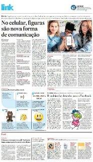 Link no papel - 5/8/2013