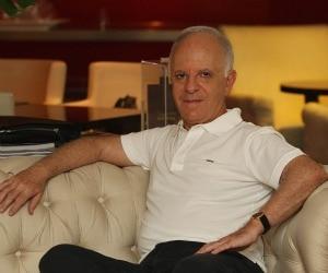 Márcio Fernandes/AE