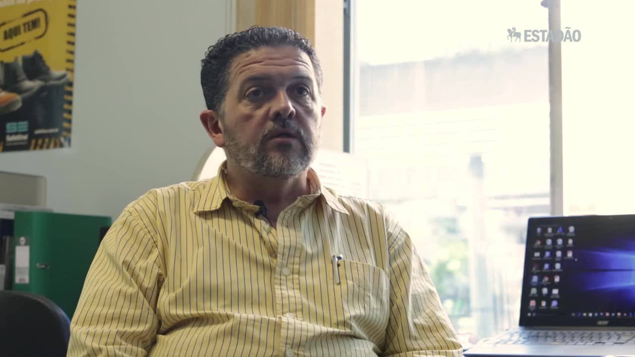 Engenheiro muda estilo de vida para enfrentar sobrepeso e diabetes