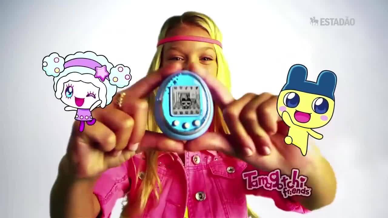 Do Tamagotchi ao Pokémon Go: a evolução dos pets virtuais