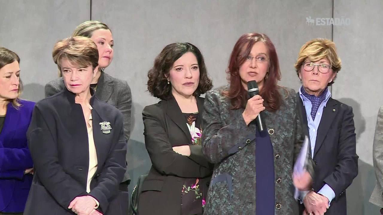 Vaticano apresenta comissão feminina