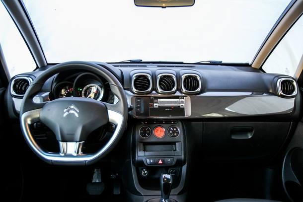 Comparativo: Honda WR-V x Citroën Aircross