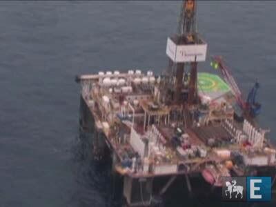 Chevron suspende produção
