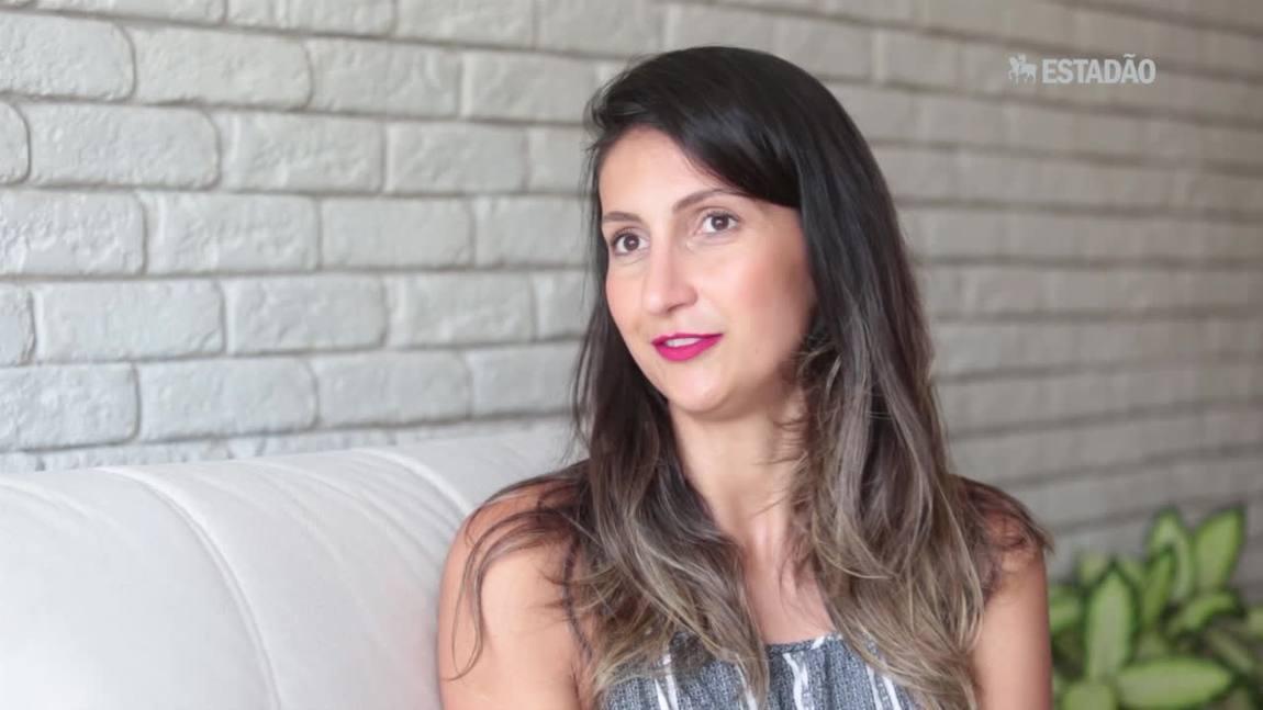 Paulistana vira maquiadora e vence depressão