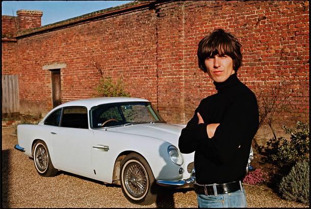 Carros de celebridades que ficaram famosos