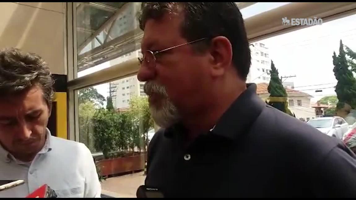 Líder diz que bancada terá consenso sobre direção do PT