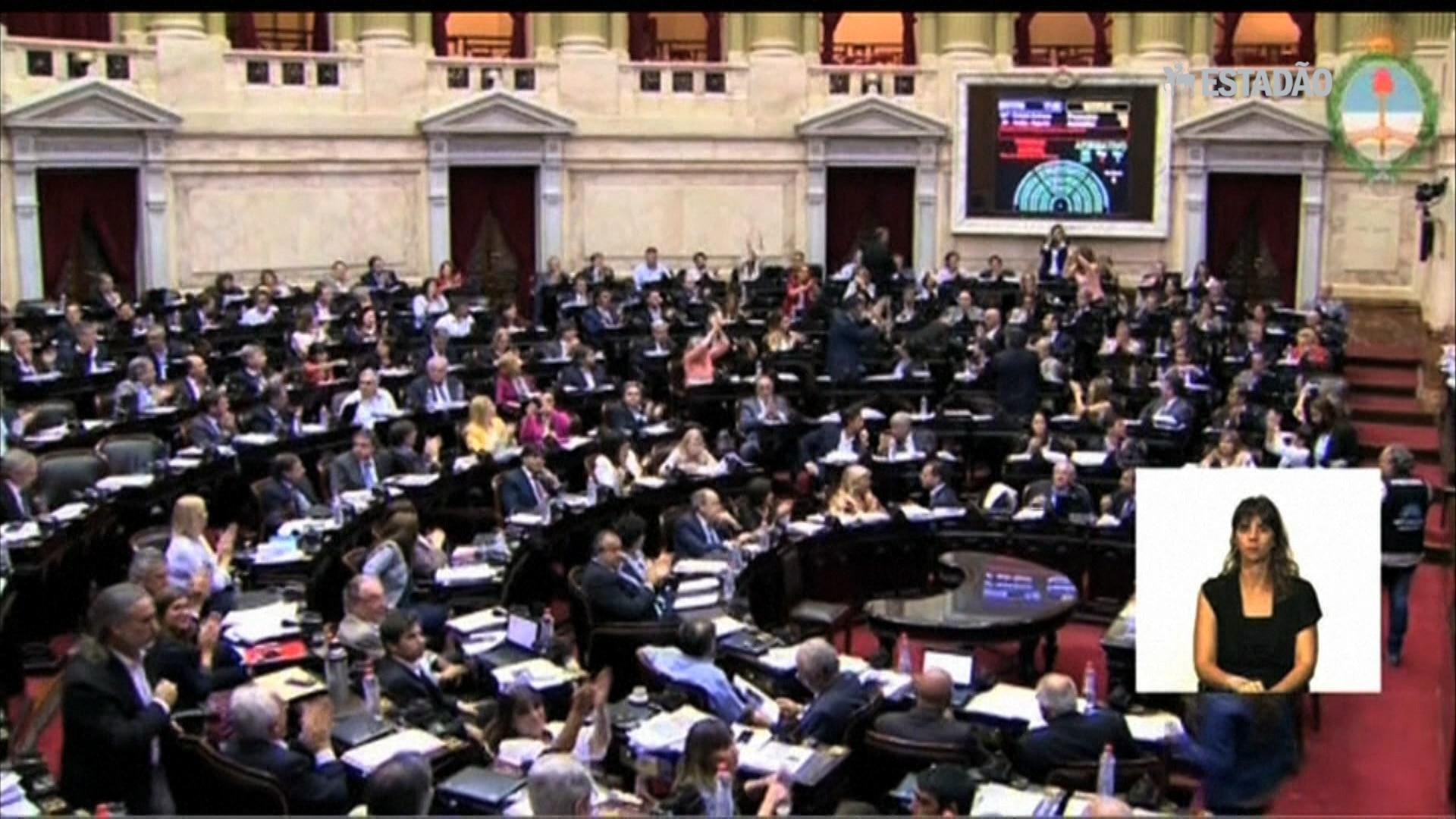Argentina aprova lei de maconha medicinal
