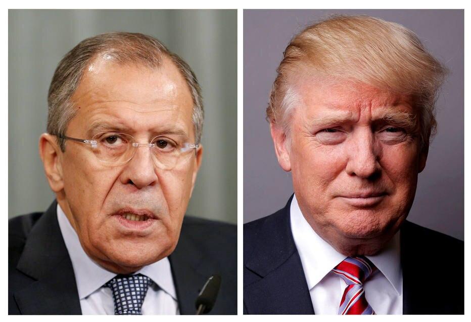 Israel deu as  informações que Trump revelou à Rússia