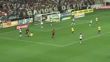 Corinthians bate a Ponte Preta por 2 a 1