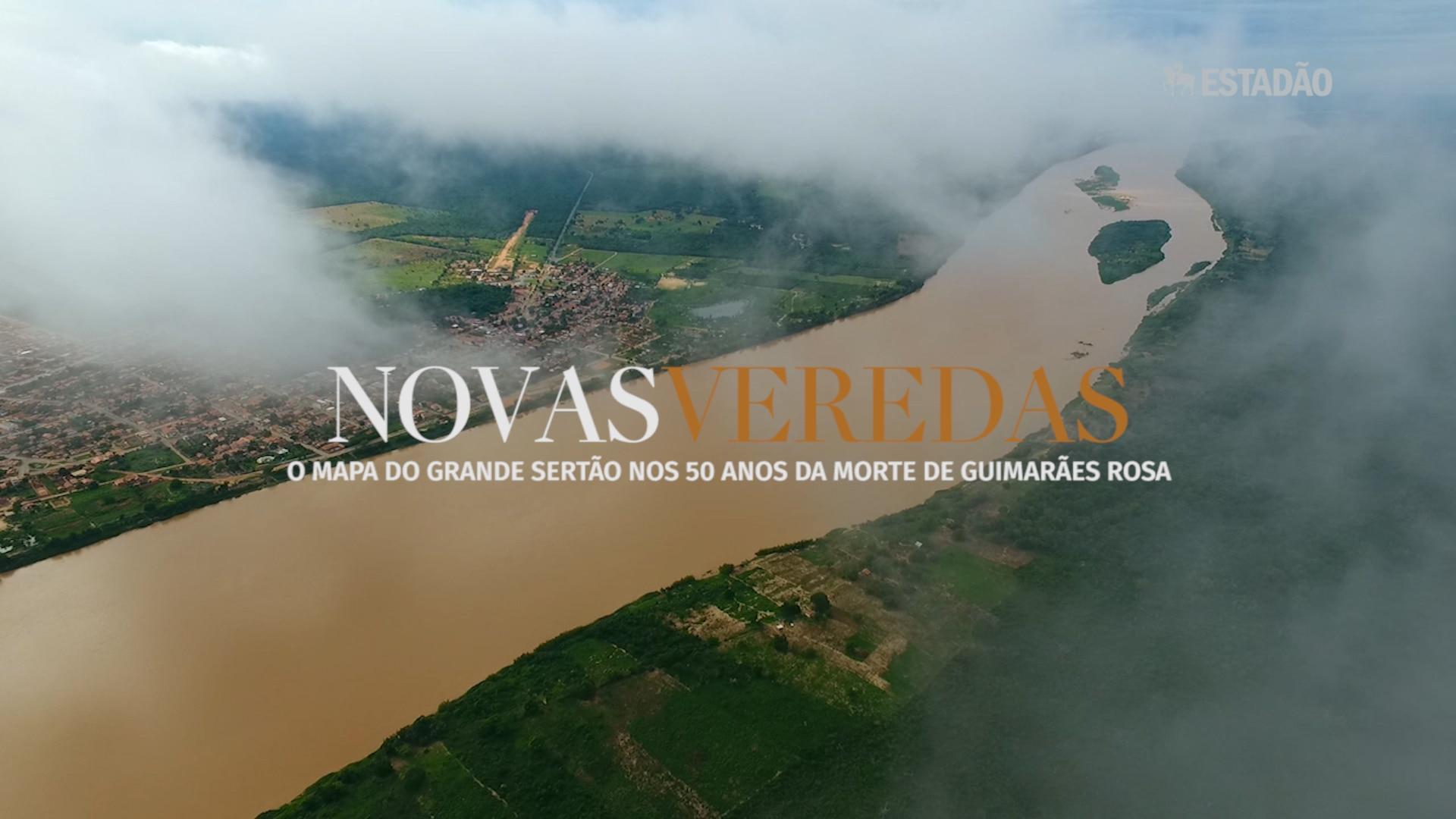 Novas Veredas: Conflito de terra e água