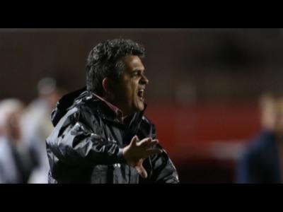 Ney Franco deixa o São Paulo por problemas com os jogadores