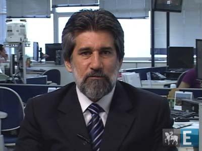 """PMDB deveria ocupar """"mais cargos no governo"""", diz presidente do partido"""