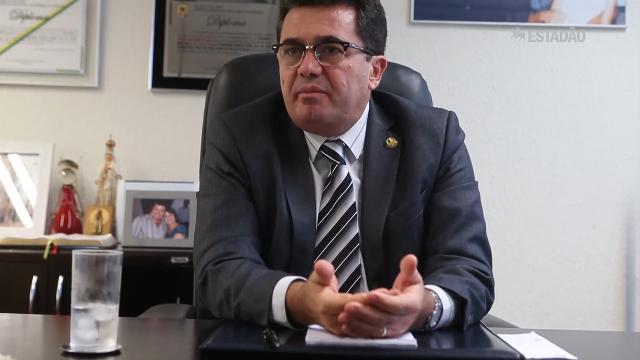 Vital do Rêgo rejeita nova CPI da Petrobrás