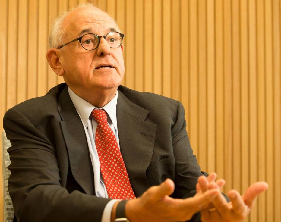 'Biografia individual se faz na política, não no Judiciário', diz Nelson Jobim