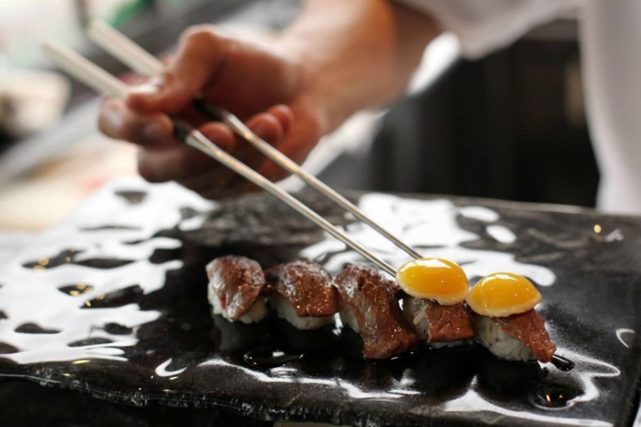 Peruano Maido é eleito o melhor restaurante da América Latina