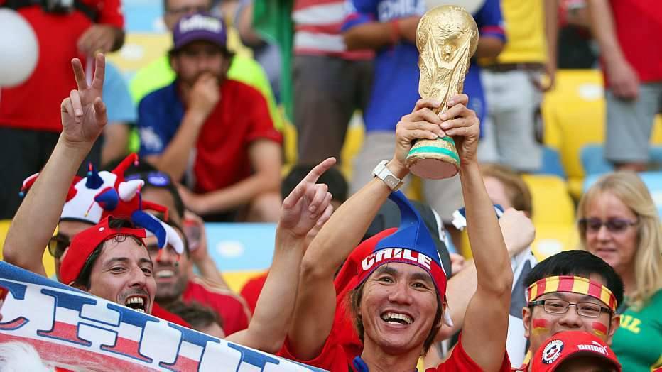 Na terceira rodada do Grupo B, Holanda e Chile decidirão o primeiro e o segundo lugar da chave, de onde sairá o adversário do Brasil nas oitavas.