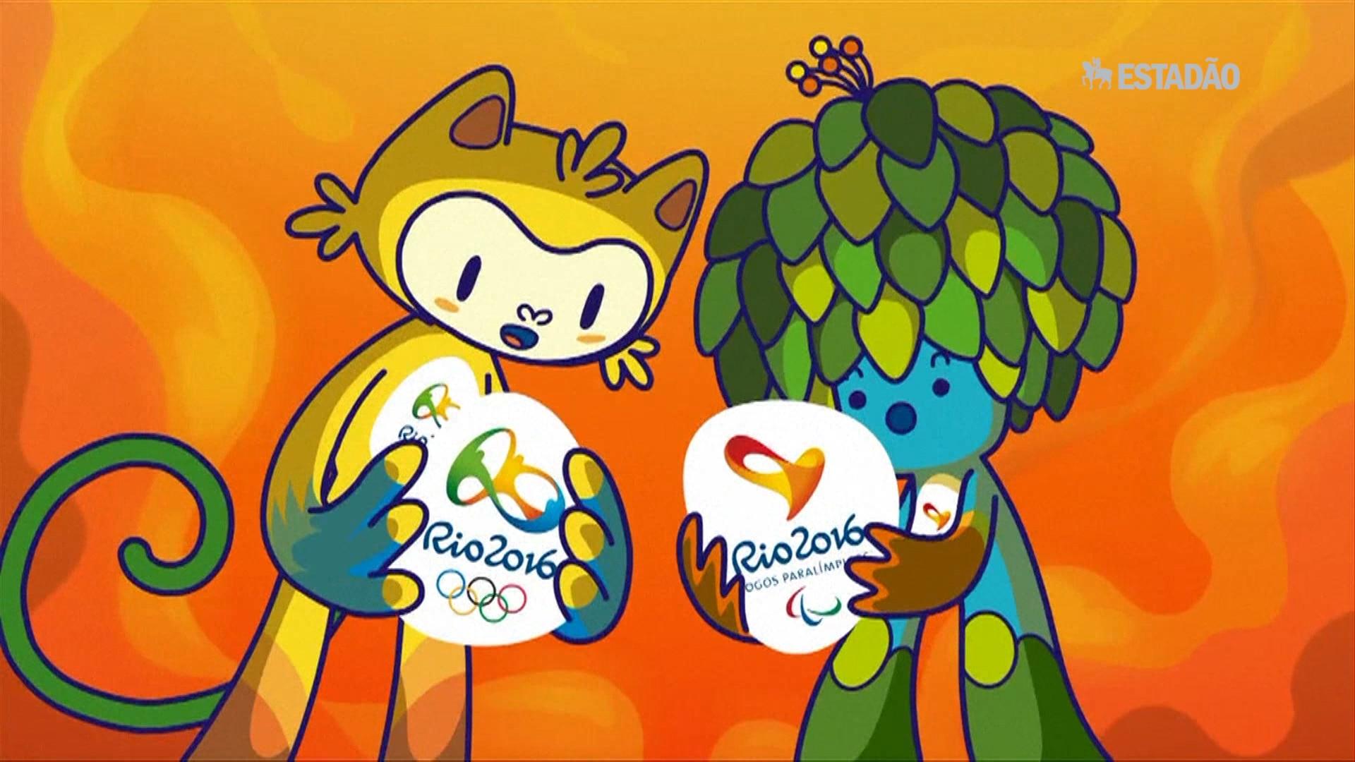 Retrospectiva 2015: Rio se prepara para as Olimpíadas