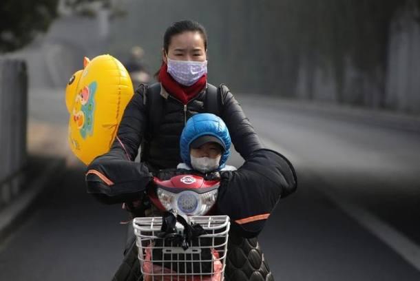 """Ambientes poluídos e insalubres matam 1,7 milhão de crianças por ano"""""""