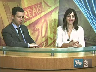 Brasil deve crescer mais de 3% em 2012