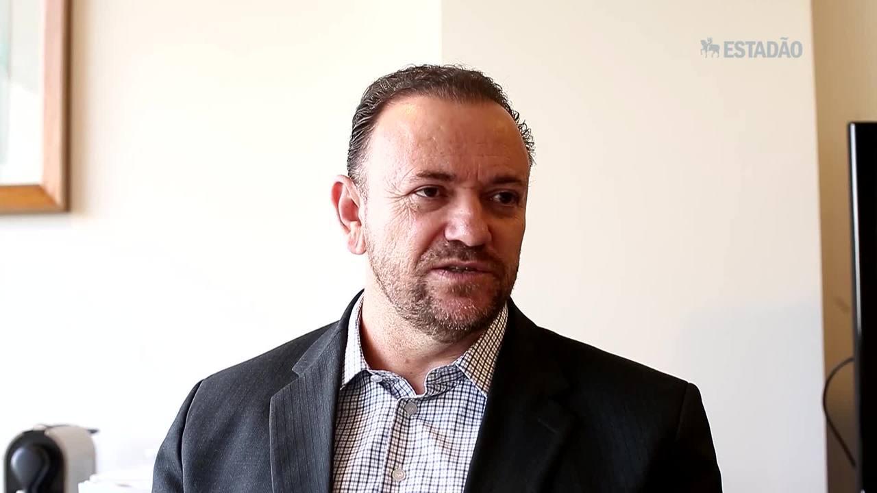 Para ministro, PMDB vai ajudar a barrar 'processo de ruptura institucional'