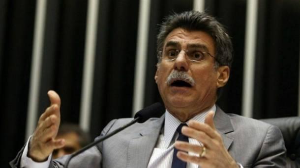 Romero Jucá (PMDB-RR)