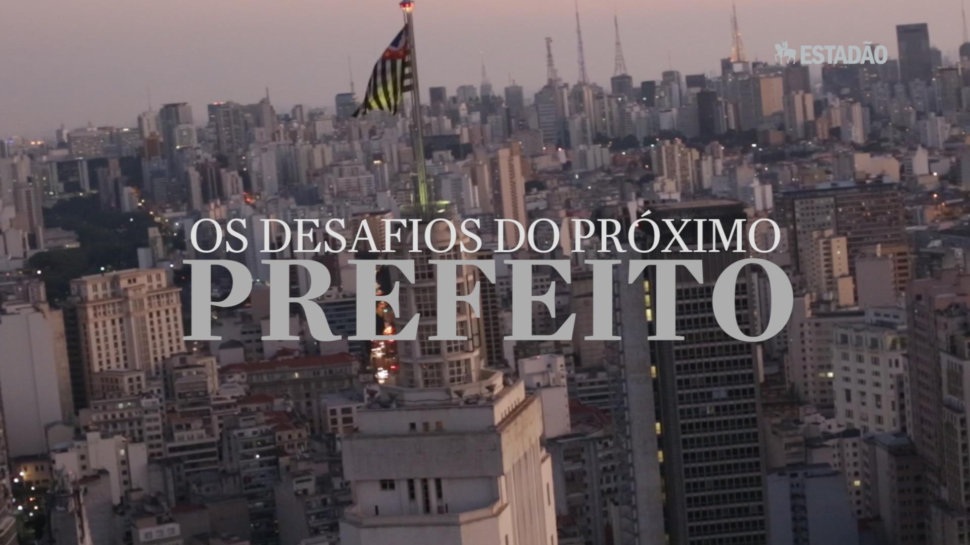 Quais são os desafios do próximo prefeito de São Paulo