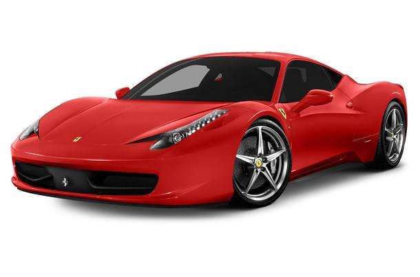 Os carros que os pilotos de Fórmula 1 têm na garagem
