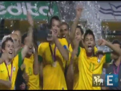 Brasil vence Argentina nos pênaltis